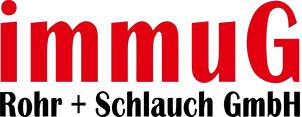 Immug Schlauch + Rohr GmbH - Logo